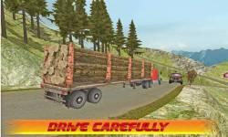 Off Road Truck Driving 2016 screenshot 2/4