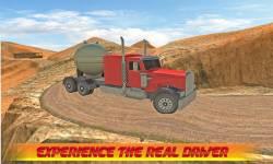 Off Road Truck Driving 2016 screenshot 4/4
