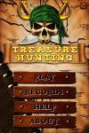 Treasure Hunter for Android screenshot 1/2