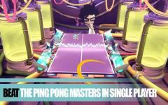 Power Ping Pong absolute screenshot 5/6