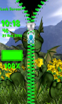 Dragon Zipper Lock Screen Free screenshot 5/6