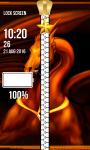 Dragon Zipper Lock Screen Free screenshot 6/6