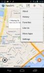 Fake GPS Location Spoofer fresh screenshot 2/6