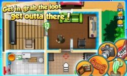 Robbery Bob 2 Double Trouble star screenshot 3/6