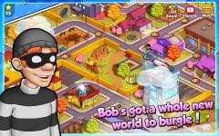 Robbery Bob 2 Double Trouble star screenshot 6/6