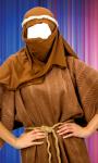 Hijab Photo Montage Top screenshot 1/6