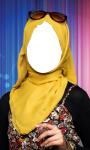 Hijab Photo Montage Top screenshot 2/6