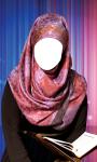 Hijab Photo Montage Top screenshot 6/6