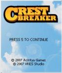 CrestBreaker 1.8 screenshot 1/1