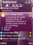 buddycloud channels screenshot 1/1
