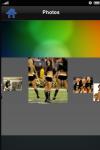 Saints Fans screenshot 2/3