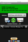 LiveBox2 Unlocker screenshot 1/3