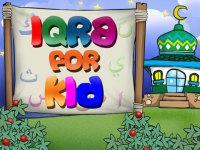 Iqra for Kid screenshot 1/6