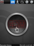 BlackBerry Barcode Scanner screenshot 1/5