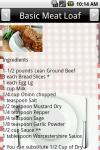 1500 Meat and Fish Recipes screenshot 4/5