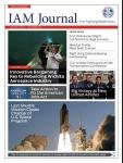 The IAM Journal screenshot 1/4