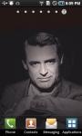 Cary Grant Live Wallpaper screenshot 3/3
