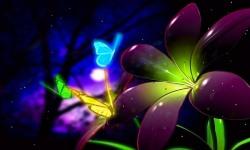 Butterflies of light screenshot 2/2