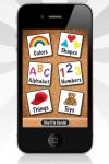 Toddler Flash Cards - First Words screenshot 1/1