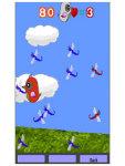 Hungry Bird Lite screenshot 4/4