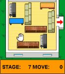 FurnitureFrenzy screenshot 1/1