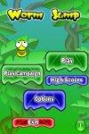 Worm Jump screenshot 5/5