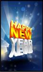 Happy New Years screenshot 1/3