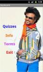 Rajnikanth Quiz_Pro screenshot 2/3