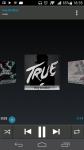 Raving Rhino - Music downloader screenshot 3/4