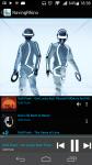 Raving Rhino - Music downloader screenshot 4/4