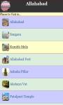 Allahabad City screenshot 3/3