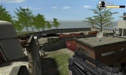 Swatanti Terror Shooting Game screenshot 2/4