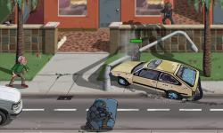 Street Shooting Games screenshot 3/4