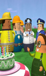 Higglytown Heroes Easy Puzzle screenshot 3/5