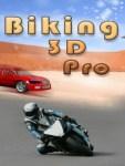 Biking 3D Pro screenshot 1/3