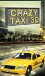 Crazy Taxi 3D screenshot 1/1