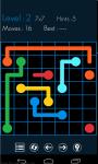 Flow Puzzle Free screenshot 3/4