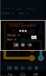 Flow Puzzle Free screenshot 4/4