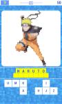 Guess The Pixel Anime screenshot 1/6