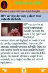 Myth about AIDS screenshot 3/3