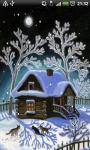 Icefall House Animated screenshot 1/1