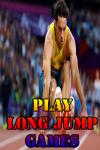 Play Long Jump Games screenshot 1/3