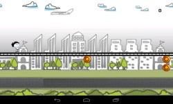 Doodle Street Run screenshot 3/6