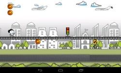 Doodle Street Run screenshot 4/6