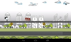 Doodle Street Run screenshot 5/6