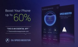 DU Speed Booster丨Cache Cleaner screenshot 1/6