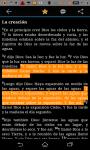 NVI Bible- Spanish screenshot 1/3
