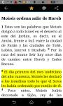 NVI Bible- Spanish screenshot 2/3
