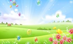 Number Bubbles for Kids screenshot 2/6