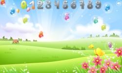 Number Bubbles for Kids screenshot 6/6
